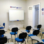 Sala de Aula Capacitare