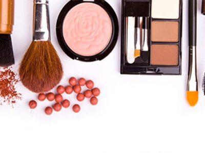 setor cosmético